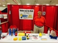 Frank Cummings At The Business Expo
