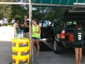 Charity Car Wash For The United Food Bank of Plant City